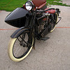 2012  Antique motorcycle rally - Davenport , Iowa : Various photos