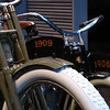 Milwaukee's Harley Davidson Museum : 