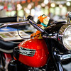 2013 Viking AMCA Antique Motorcycle Show :
