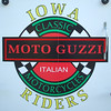 Moto Guzzi National Rally : Ride Report here: