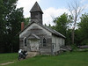 Rustic Church,