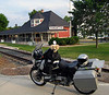 Elkhart Lake Depot Museum