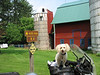 Bouvier crossing