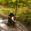 BMW GS @  Wabeno's Big Woods Dual Sport : 2008 Wabeno, Wisconsin
