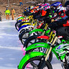 2013 Steel Shoe Fund Motorcycle Ice Racing Endurance 3-HOUR ICE RACE : 2013