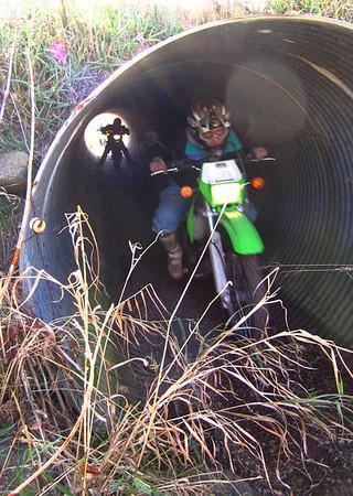2011 Kettle Moraine Dual Sport Ride