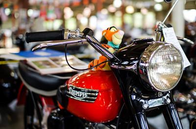 2013 Viking AMCA Antique Motorcycle Show