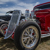 2013 Mississippi Mayhem : Pre-1964 Hot Rod and Custom Car Show