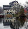 Reflections   Cedarburg Mill
