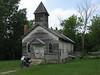 Rustic Church, Wisconsin
