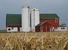 Hwy 45  Wisconsin Farm
