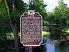 Wisconsin's last Covered Bridge   Rural Cedarburg, WI