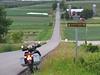 Wisconsin Rustic Road # 82 Saint Killian, WI