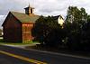 Barn Gibbsville, WI