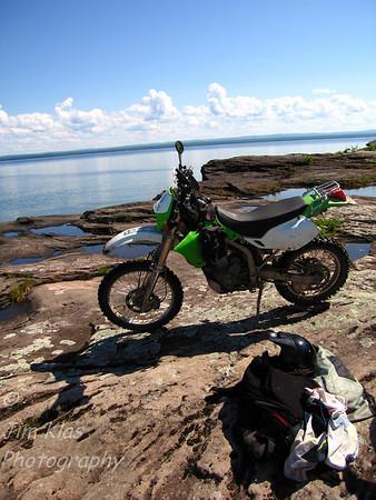 Upper Peninsula Adventure Trail (UPAT)